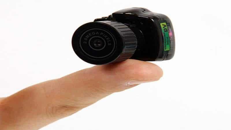 3d printed lens