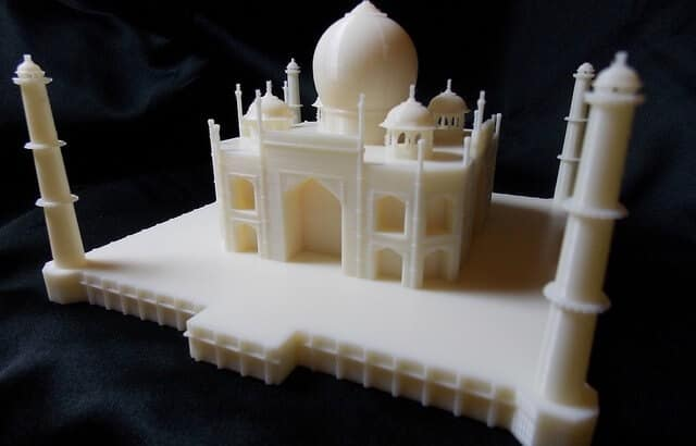 Future Of 3d Printing In India