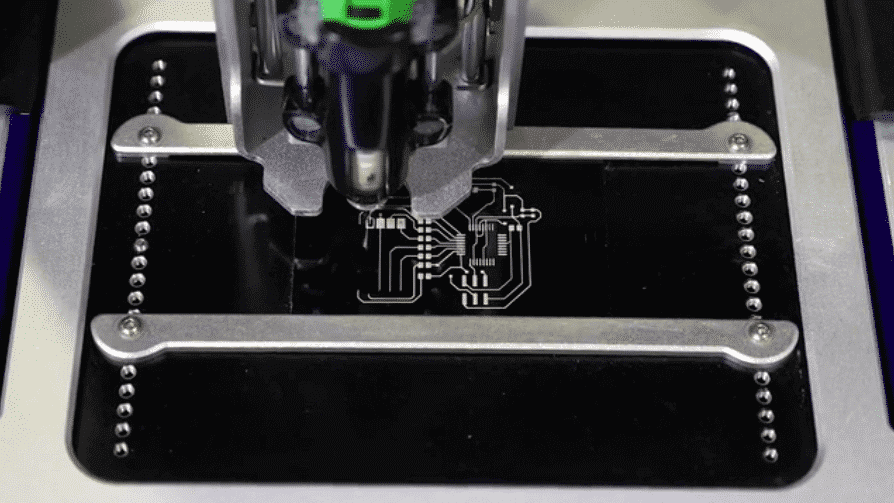3d Printed Circuit Board: 3d Printing In Electronics Industry