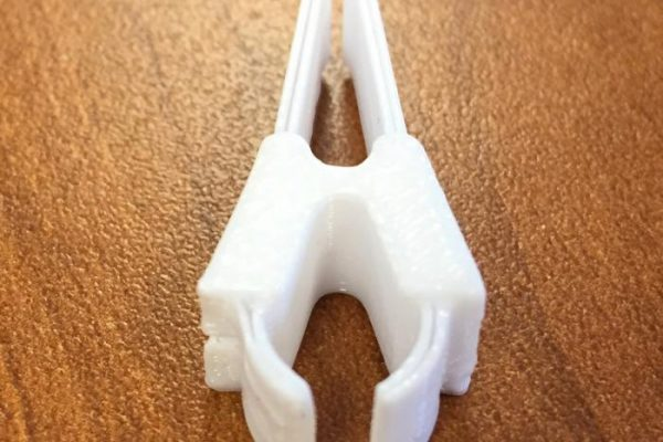 fast jig and fixture 3D printing