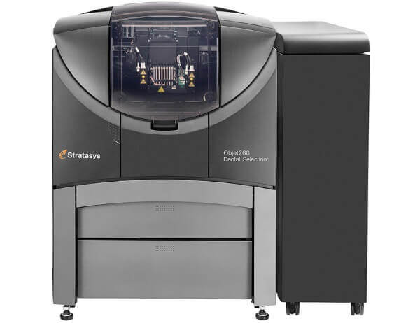 3d printing in orthodontics