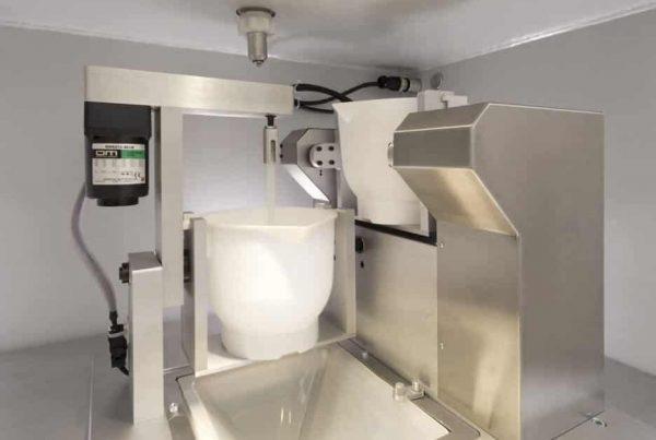 vacuum casting process