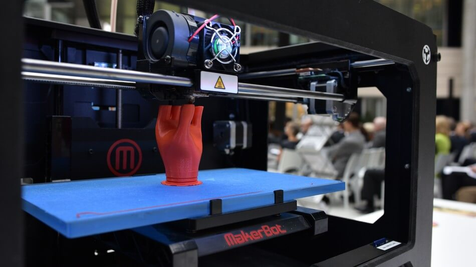 3d Printing Technology – A Revolution